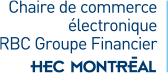 Chaire de commerce électronique RBC Groupe Financier
